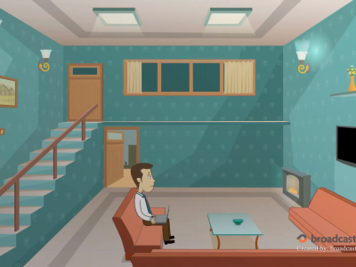 Animated Marketing Video for Cloud Machine Manager