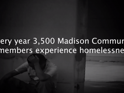 Undercover Homeless Project
